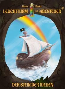 Leuchtturm der Abenteuer 05 - Der Stein der Riesen