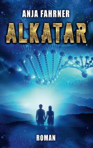 Anja Fahrner - Alkatar - Cover